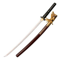 Tb Katana Cuchillo 47 Ronin Mc-47r002 Officially Licensed