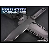Cold Steel Gi Tanto Survival Y De Combate 80pgtk