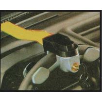 Baston Antirrobo Tipo T Para Volante De Auto