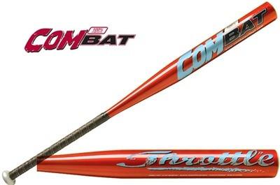 Bat softbol combat throttle 30x18 vbf en for Combat portent 30 18