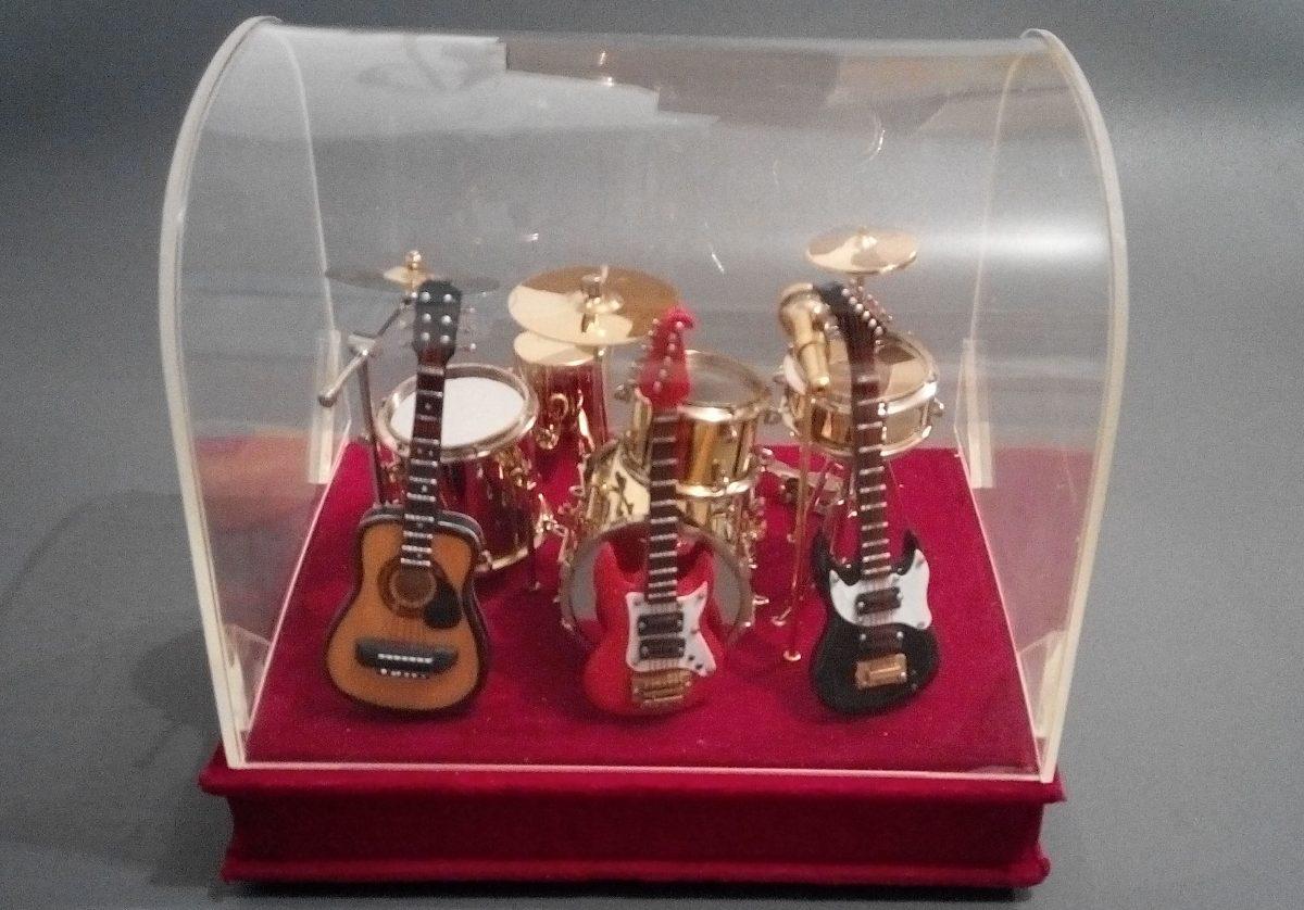 guitarras bateria: