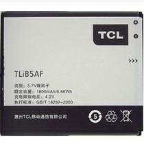 Pila Bateria Alcatel One Touch Xpop Tlib5af 1800mah Nueva