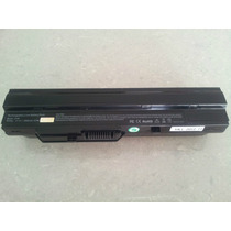 Bateria Para Lg X110 Msi U100 U135 9 Celdas Nueva