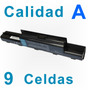 Q19a Bateria Para Acer Aspire 4733z Alta Duracion Facturada