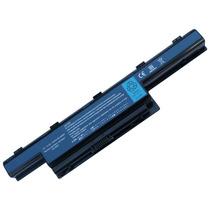 Bateria Acer Aspire 4551 5560 V3 5560g 5733z 5741g 6 Celdas
