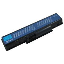 Bateria Pila Acer Aspire 4720 5536 5738z 5738 6 Celdas