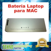 Batería Para Laptop Apple Macbook 13 A1278 6 Celdas Mac-02