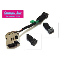 Power Jack Hp 1000-1100, G4-2000, Cq45-800