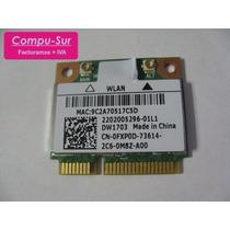 Wifi Inalambrica Dell Inspiron 3520 M5040 Atheros Ar5b225