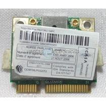 Tarjeta Wireless Para Toshiba Satellite L455 L455d Ipp3
