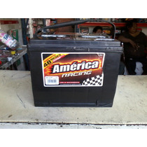 Batería América Tipo 75-550. Envío Gratis En El Df.