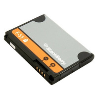 Oferta!!! Bateria Blackberry F-s1 9800 9810 Nueva Litio