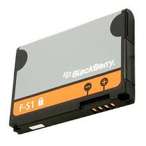 Pila Bateria Para Blackberry F-s1 Torch 9800 9810 Nueva