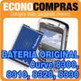Bateria Original Pila Blackberry Cs2 Curve 8520, 8300 !!
