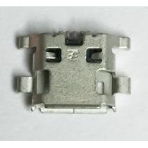 Conector De Carga Zte Blade L2 Similar 5 Piezas