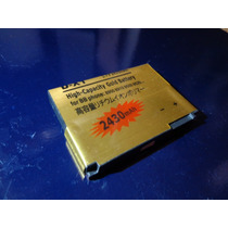 Bateria Alta Capacidad Blackberry Dx1 8900 9530 9550 9630