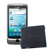 Bateria Htc G2 Google Magic Touch 3g Original Sapp160
