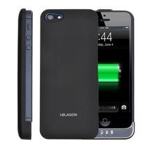 Funda Batería Recargable Para Iphone 5 5s 5c (nuevo) Omm