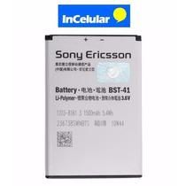 Pila Bateria Bst41 Sony Xperia Play R800 R800a X1 X2 X10