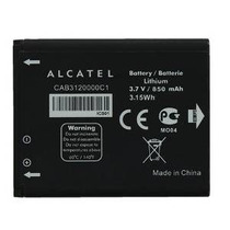 Nuevo Oem Alcatel One Touch Cab3120000c1 Batería Avengeance