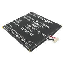 Bateria Pila Alcatel Onetouch Idol Mini Ot-6012 Tlp017a1