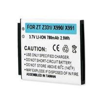 Zte Li3709t42p3h504047-h Batería Del Teléfono Celular (li-io