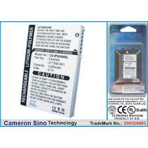 Bateria Pila Ipaq Hw6945 Hw6965 Hw6910 6945 Cs-ip6500sl Pyf