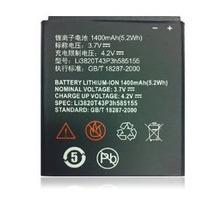 Reemplazo De La Batería Genérica Para Zte Warp 4g Zte N9610,