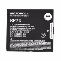 Pila Bp7x Motorola Droid 2 Titanium I1 Mb612 Xt603 Estuche