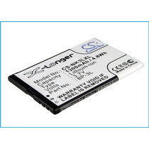 Bateria Pila Nokia Lumia 610 710 Bp3l Sabre Asha 303 603 Hwo