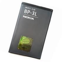 Pila Bateria Bp-3l Nokia 603 Lumia 710 Asha 303 Garantia