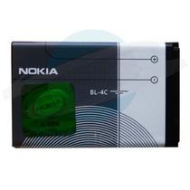 Pila Bateria Nokia Bl-4c 5100 6100 6125 6131 6170 6260 6300