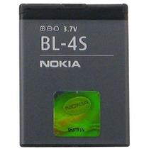 Pila Bateria Para Nokia Modelo Bl-4s 2660 E51 N73 N82 Nueva