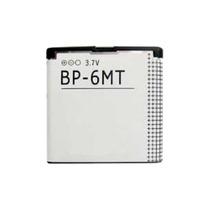 Bateria Pila Nokia Bp-6mt 900mah N81 N82 E51 + Regalo