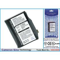 Bateria Pila Palm Treo 600 610 Cs-treo600 Crz