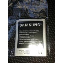Batería Nueva Para Samsung Galaxy S3 Mini