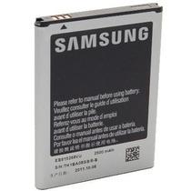 Bateria Samsung Galaxy S3 Mini 1500 Mah Planetaiphone