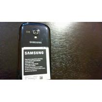 Pila Bateria Samsung Galaxy S3 Mini I8190 Nueva Slp 2014