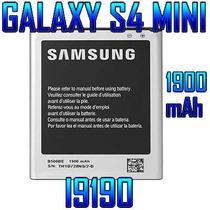 Pila Bateria Samsung Galaxy S4mini 1900 Mah Merida Ote
