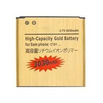 Batería Pila Alta Capacidad 3030mah Galaxy S4 Zoom C101