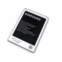 Nueva Bateria Pila Samsung Galaxy Note 2 N7100 3100mah