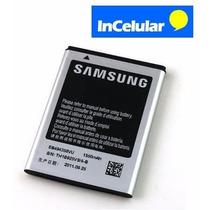 Pila Bateria Samsung Ace S5830 Gio S5660 Fit S5670 Pro B7510