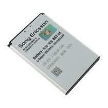 Pila Bateria Sony Ericsson Bst-41 Xperia X1 X2 X10 Garantia