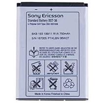 Bateria Para Sony Ericsson Bst-36 A Precio De Remate !