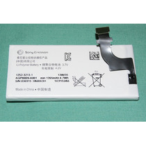 Bateria Sony Xperia P Lt22 Lt22i 1265mah Nueva Original