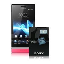 Bateria Pila Sony Ba600 Xperia U