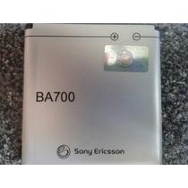 Bateria Pila Celular Sony Ericsson Ba700