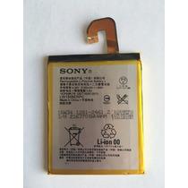Batería Sony Xperia Z3 Pila Original D6603 D6643 D6653 D6633