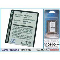 Bateria Sony Ericson P1 P1i Touch P990 P990i Bst40 Rym