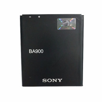 Bateria Sony Ericsson Ba900 Xperia St26
